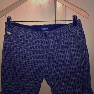 Scotch&Soda shorts and can swam in.
